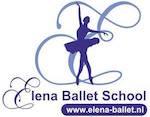 Balletles in Hilversum en Rotterdam Logo
