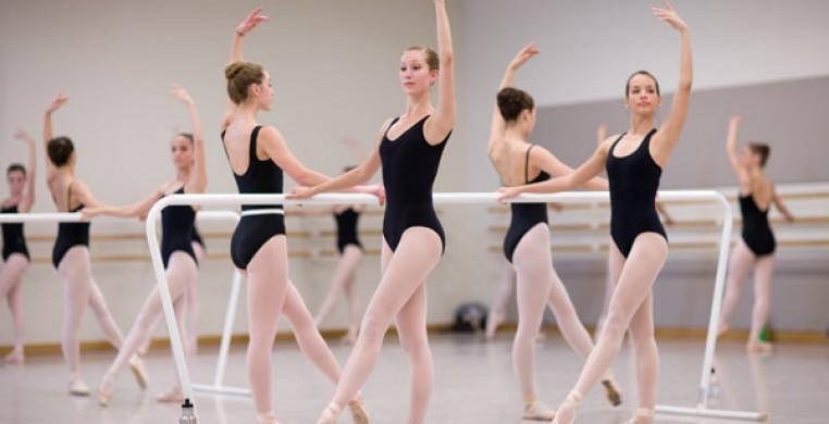 balletkleding goed